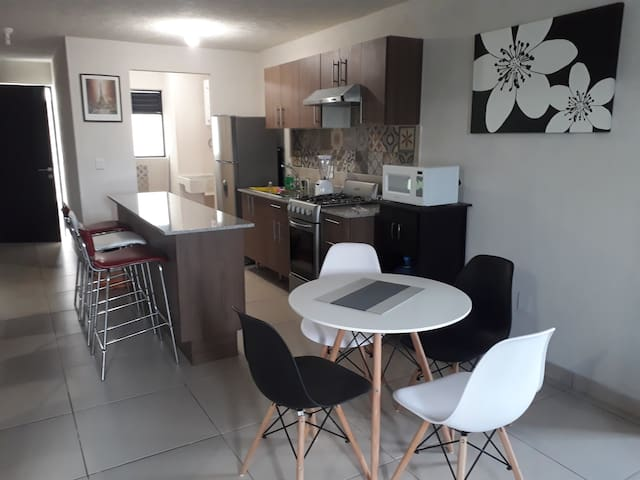Airbnb Ocotlán Vacation Rentals Places To Stay