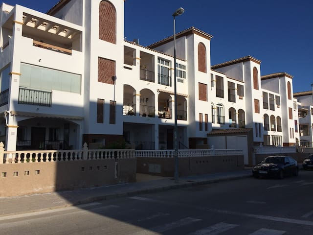 2 bedroom apartment, La Cinuelica, Punta Prima - Orihuela - Apartment