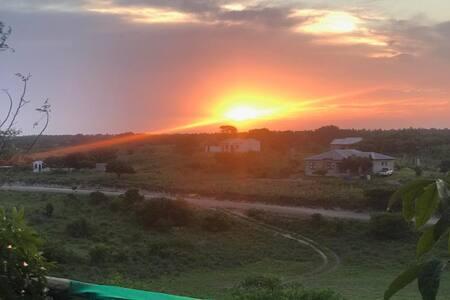 Sunsets Lodge Sodwana Bay