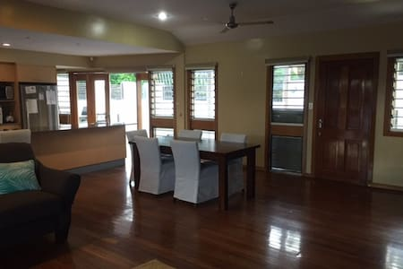 Location, Location! Safe Area, Close to Suva City - Suva