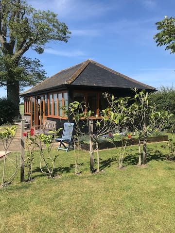 Peaceful Retreat in the Heart of Suffolk