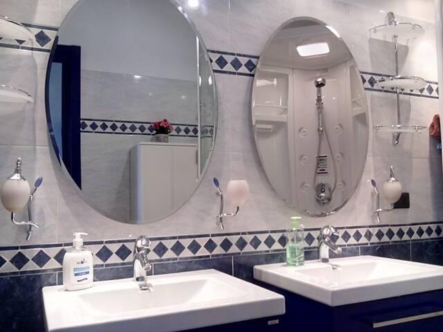 Appartamento Mare Blu - Novara - Apartment