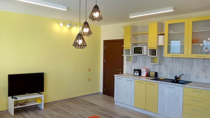 Hills View Apartment Near Central Plovdiv byPMM