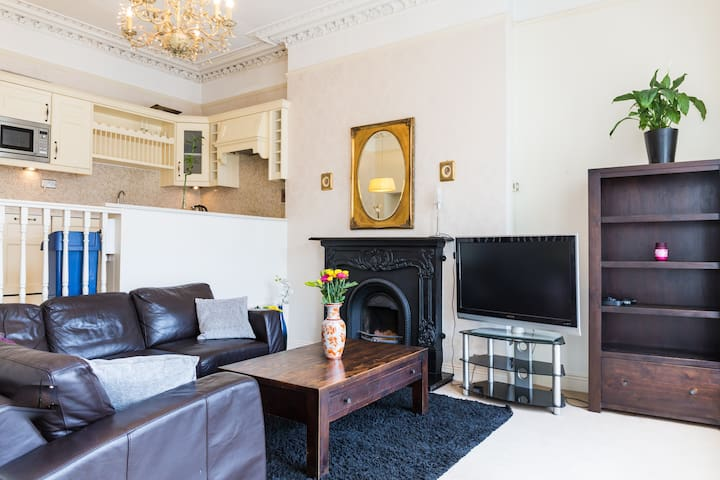 52, flat number 5 Stylish Rathgar
