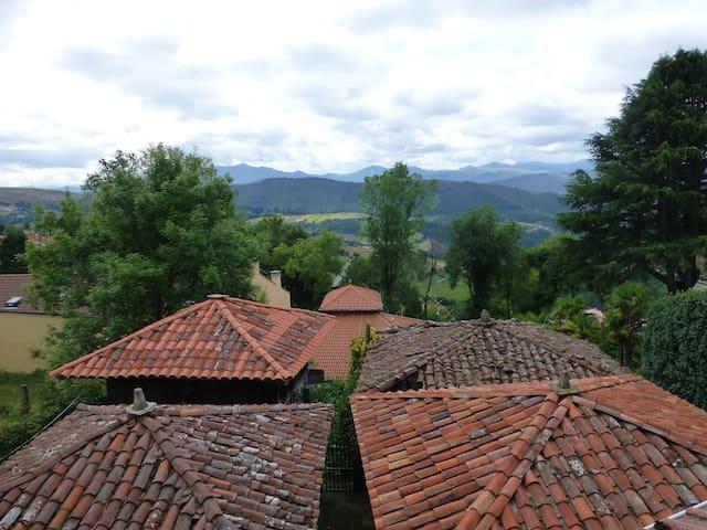 Casa Rural en la montaña - Tineo - Hus