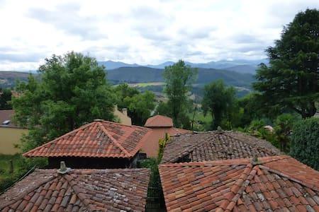 Casa Rural en la montaña - Tineo