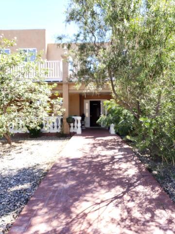 Albuquerque Suite @ The Portico