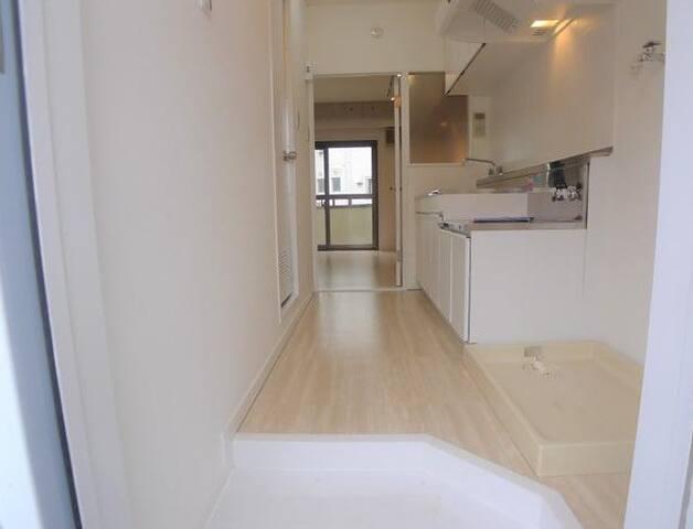 Special designed room in Sagamihara - Sagamihara-shi - Apartment