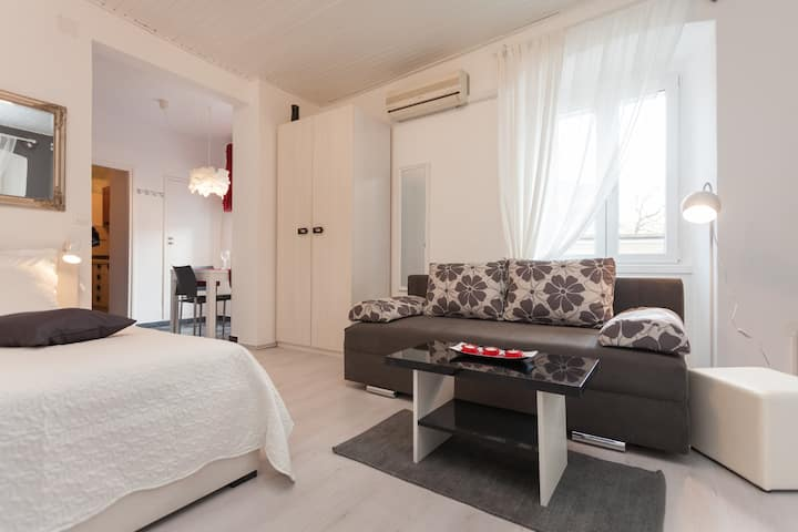 Center  apartment LINO