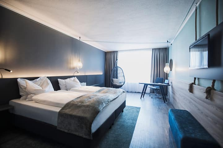 Stay Comfortable Plus Room (The Rilano Oberursel)
