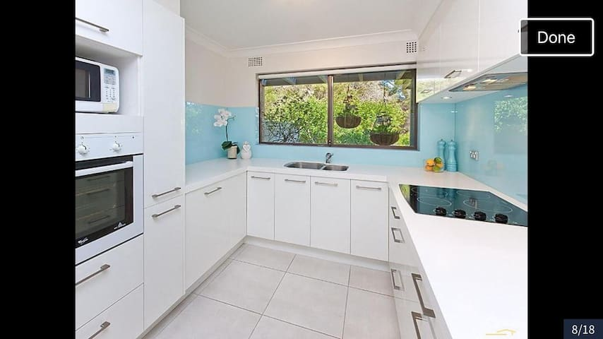 Huge, family-friendly townhouse - Macquarie Park - Sorház