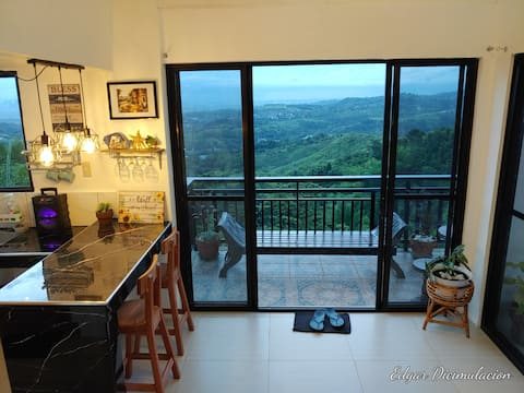Dicimulacion Staycation House