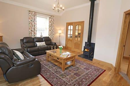 Thornbrae Lodge - Alnwick - Casa