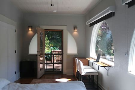 The Arch suite