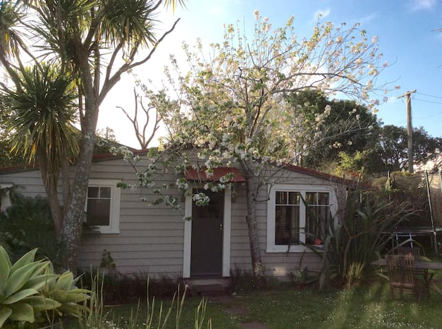 garden house in mount albert - Auckland - Talo