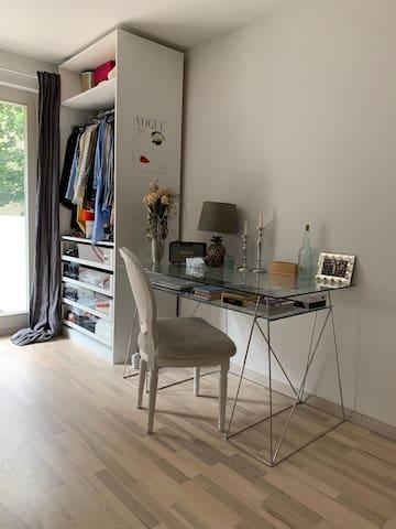 Modernes Designer Appartement in Schwabing!