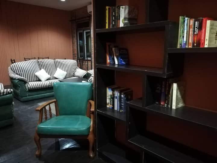 Kuching Urban Lodge Santubong Room