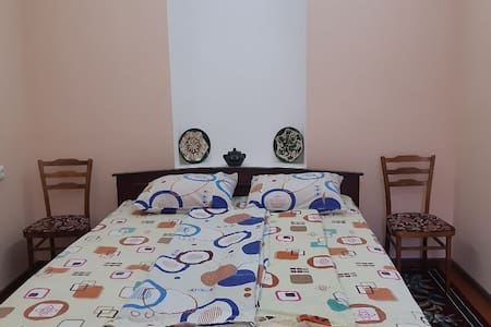 Guest house in Samarkand