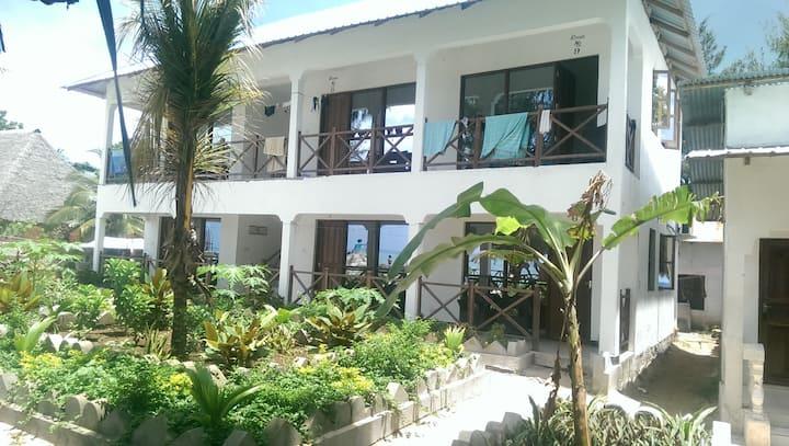 Union Beach Bungalows - Sea View Rooms