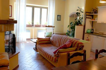 Relax e Comfort in Valnerina - Visso