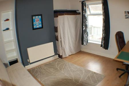 Room to rent - Clowne - Dům
