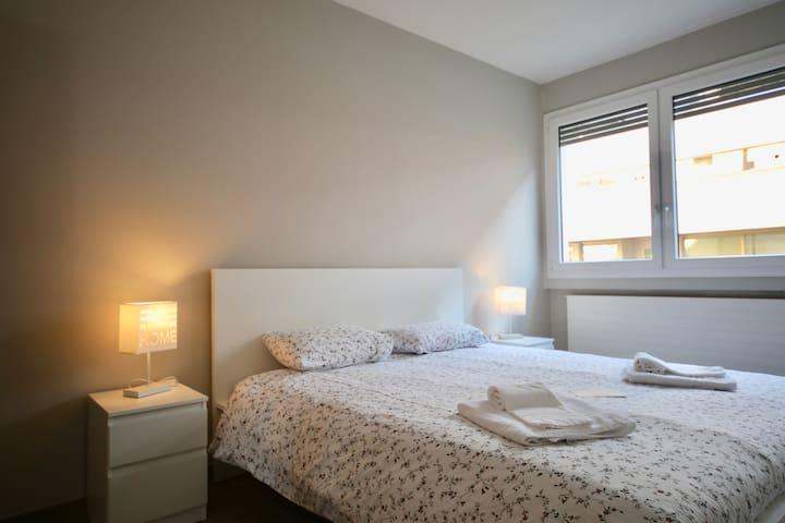 Bright apartment close to city center  (FAGGI 09)