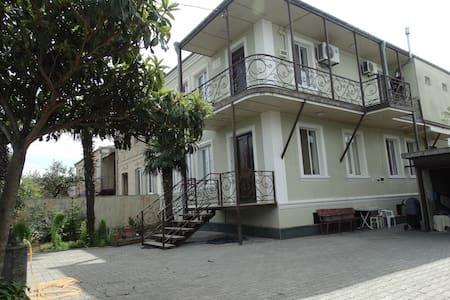 "Guest house ""Sano"" - Kutaisi"