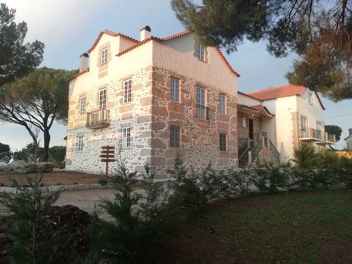 Hotel Villa da Travancinha