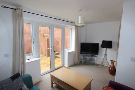 Double Room, Comfy Bed, Clean Home, Staplegrove