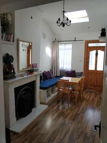 Your room in Dublin :D