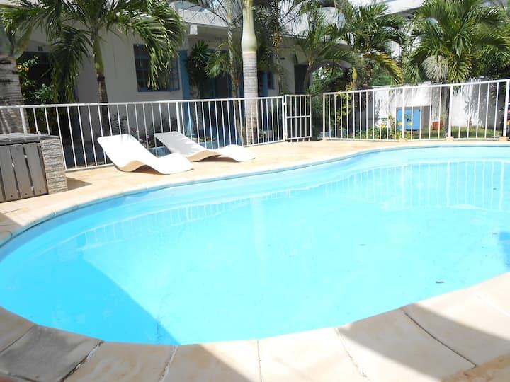 Aquatic Villa A4 - Grand Baie - Mauritius