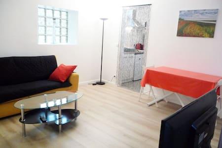 Appartement 2 pièces proche Paris et Disneyland - Gagny