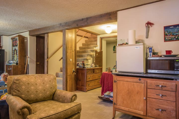 Comfortable Home-edge of town - Leadville - Maison