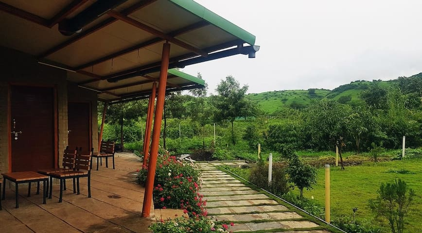 Basil Farm Stay