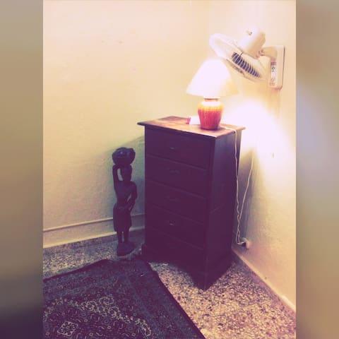 habitaciones privada - Santo Domingo - Talo