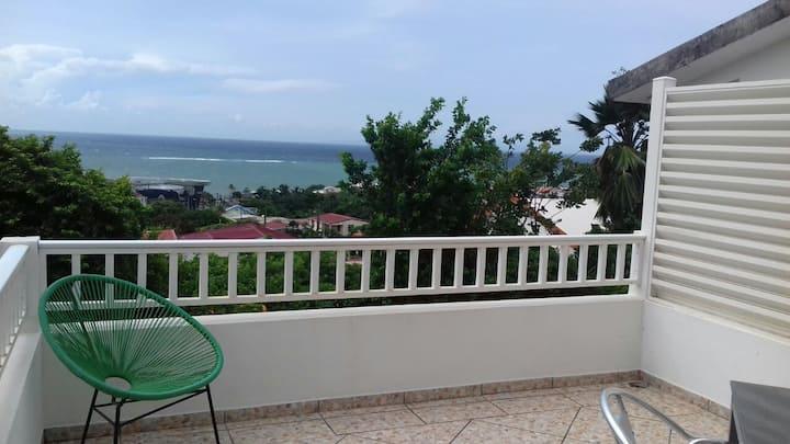 Antilles Paradis