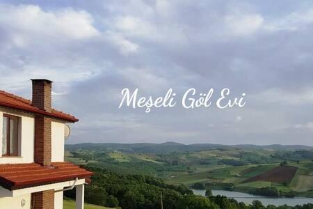 MEŞELİ GÖL EVİ