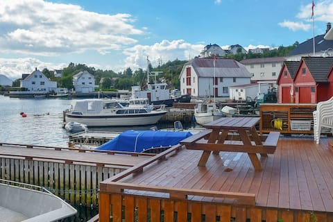 4 star holiday home in MOSTERHAMN