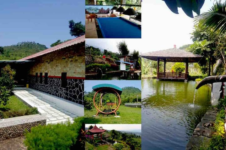 Villa 36 Gunung Salak