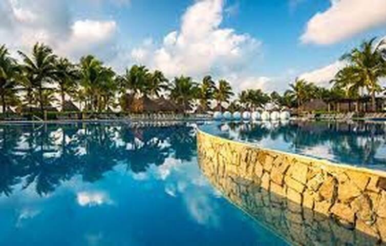 Suite Riviera Maya