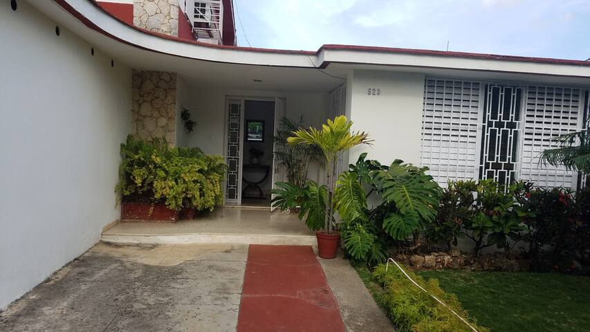 Hostal Casa Olguita