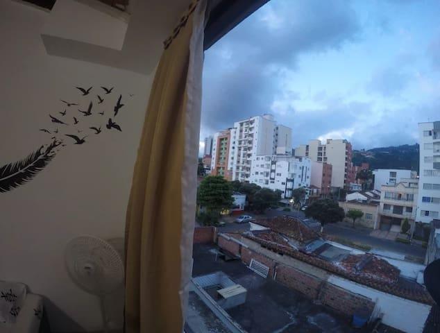 Alojamientos Funcionales familias amigos y mascota - Bucaramanga