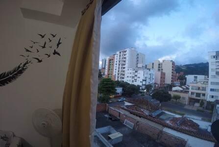 Alojamientos Funcionales familias amigos y mascota - Bucaramanga - อพาร์ทเมนท์