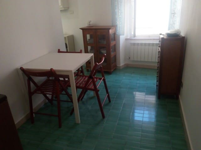 Appartamentino economico a Sirolo centro