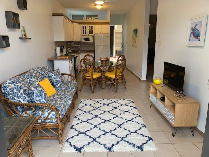 Villa taina boqueron, Relax and enjoy yourself