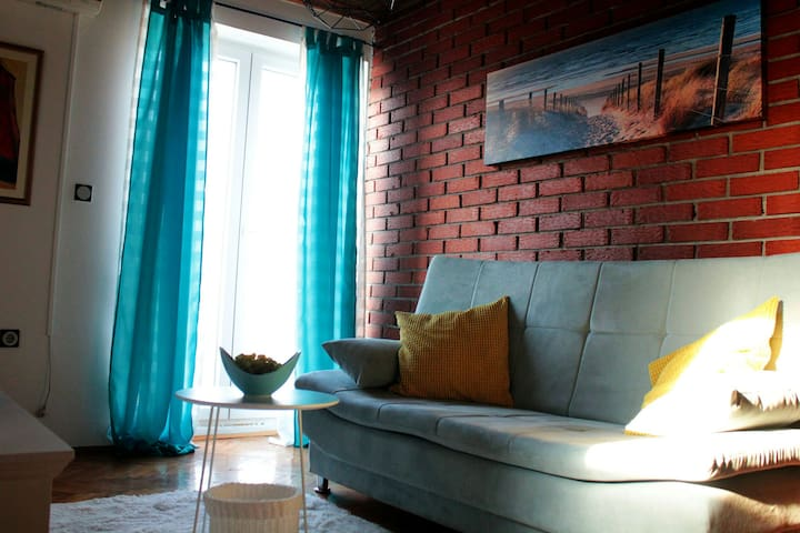 Relax Apartment Split