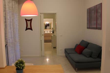 La casa di Marti - Bologna - Loft