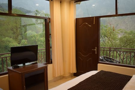 Heaven's View B&B # 4 ❤️ - Mcleodganj