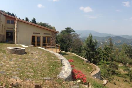 Karongi Lake View Retreat - Kibuye - Ház