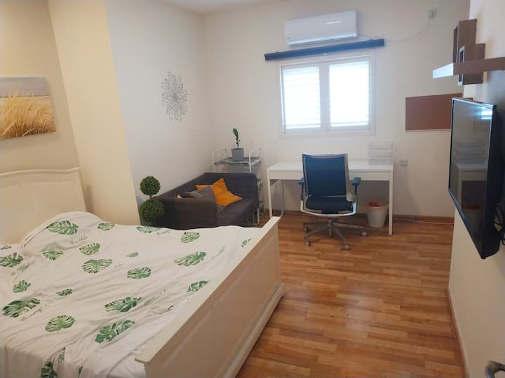 3 Student rooms